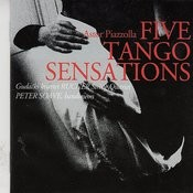 Five Tango Sensations Songs