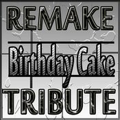 Incredible Birthday Cake Remix Rihanna Feat Chris Brown Remake Mp3 Song Birthday Cards Printable Inklcafe Filternl