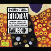 Strauss: Elektra Songs
