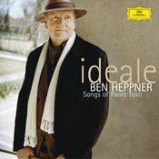Tosti: Songs - Ben Heppner / Members of the London Symphony Orchestra Songs