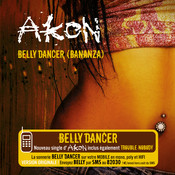 Bananza (Belly Dancer) (Int'l Comm Single) Songs