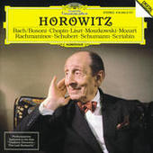 Vladimir Horowitz - The Last Romantic Songs