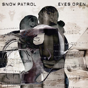 Eyes Open (International Package with bonus live tracks) Songs