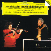 Bruch: Violin Concerto No.1 In G Minor, Op.26 - 2. Adagio Song
