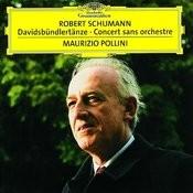Schumann: Davidsbuendlertaenze, Op.6 - First Edition (1837) - 11. Einfach Song