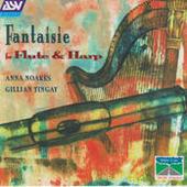 Fantaisie for Flute & Harp/Anna Noakes/Gillian Tingay Songs