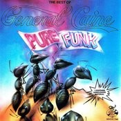 The Best Of General Caine- Pure Funk Songs