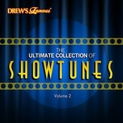 The Ultimate Collection Of Showtunes, Vol. 2 Songs