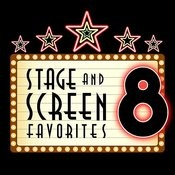 Stage And Screen Favorites, Vol. 8 Songs