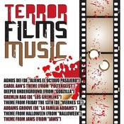 Terror Films Music Songs