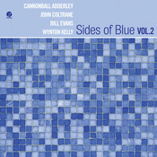 Sides Of Blue, Vol. 2 Songs