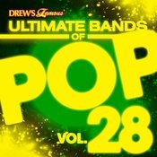 Ultimate Bands Of Pop, Vol. 28 Songs