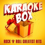 Karaoke Box: Rock 'n' Roll Greatest Hits Songs
