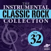 The Instrumental Classic Rock Collection, Vol. 32 Songs
