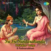 Sri Sri Sundarakanda - Sri Padmanabham Songs
