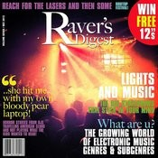 Ravers Digest (December 2012) Songs