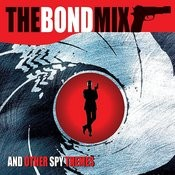 The Bond Mix And Other Spy Movie Themes Songs