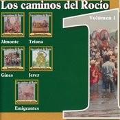 Los Caminos Del Rocio Vol. 1 Songs