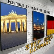 Step Into Germany Songs
