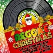 Reggae Christmas Songs