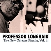 The New Orleans Pianist, Vol. 4 Songs