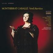 Verdi Rarities Songs