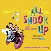 All Shook Up Songs