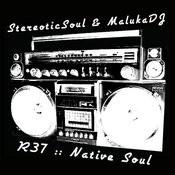 R37 - Native Soul EP Songs