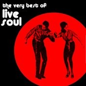 The Very Best Of Live Soul: The Four Tops, Whispers, Delfonics, Temptations Review & More! Songs