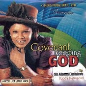 Covenant Keeping God Songs