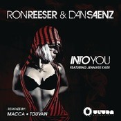 Into You (Remixes) Songs