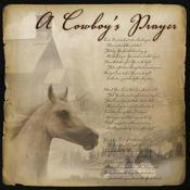 A Cowboy's Prayer Songs
