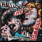 Live At The Apollo Songs