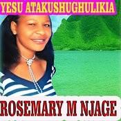 Yesu Atakushughulikia Songs