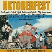 Oktoberfest Songs