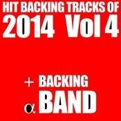 Hit Backing Tracks 2014, Vol. 4 Songs