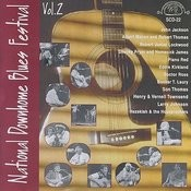 National Downhome Blues Festival Vol. 2 Songs
