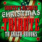 Country's Ultimate Christmas Tribute To Garth Brooks Songs