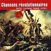 Chansons Révolutionnaires Et Sociales Songs