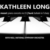Piano Concerto No. 15 In B-Flat, K. 450: III. Allegro Song