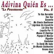 Adivina Quién Es...: Vol.5 Songs