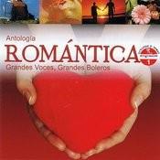 Antología Romántica Grandes Voces, Grandes Boleros Volume 1 Songs