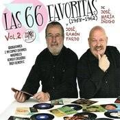 Las 66 Favoritas De Jose María Íñigo Y José Ramón Pardo, Vol. 2 (1958-1962) [Remastered] Songs