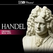 Water Music In F Major (Hwv 348): Minuet (2) Song