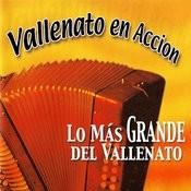 Vallenato En Accion: Lo Más Grande Del Vallenato Songs