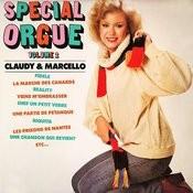 Spécial Orgue, Vol. 2 Songs
