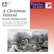 A Christmas Festival: Favorite Christmas Carols Songs