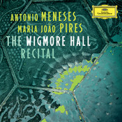 The Wigmore Hall Recital Songs
