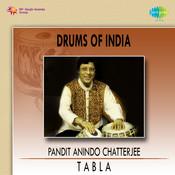 Tabla Recital Anindo Chatterjee Songs