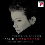 Bach Cantatas Songs